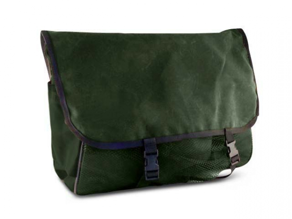 PAW of Sweden´s Gamebag Classic waxed cotton oliv i gruppen Träning / Jakt / Gamebags/Väskor m.m hos PAW of Sweden AB (605WCO)