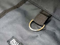 Picking-up belt Classic waxed cotton oliv